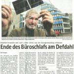 Gewerbe-Immobilie wird nach sieben Jahren aus der Zwangsverwaltung entlassen Quelle: Dortmunder Rundschau
