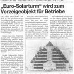 Gewerbehof Defdahl lockt Umwelttechnik-Firmen Quelle: RN